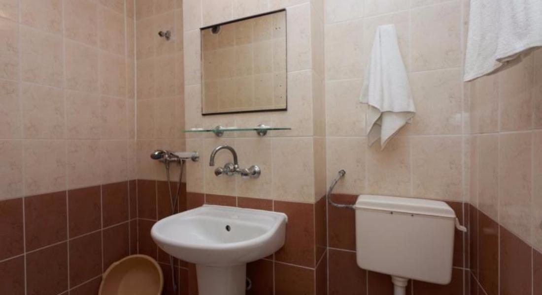 хотел-ведрен-баня