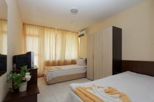 хотел-ведрен-единична-стая