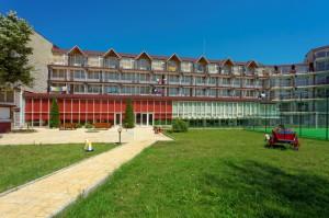 хотел-ведрен-общ-изглед