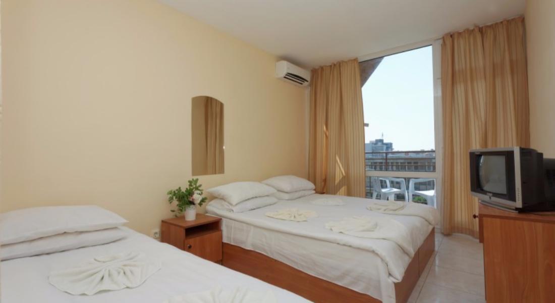 хотел-ведрен-стая-три-легла